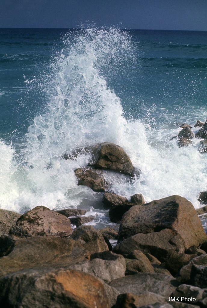 CRB Wave Beckoning